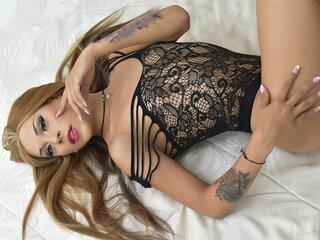 BlondieLatinax fuck