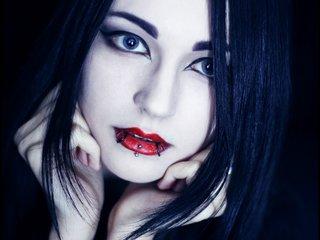 GothicPrincessX porn